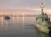 Đến lượt NATO đòi Nga thả tàu chiến và thủy thủ Ukraine