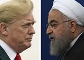 Có tin Mỹ cho số ông Trump đề nghị Iran gọi, nhưng Iran bác
