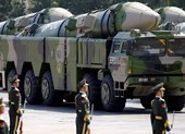 Tình báo Mỹ: TQ giúp Saudi Arabia nâng cấp tên lửa