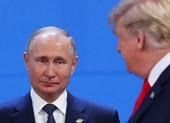Nga là một quốc gia 'kiên nhẫn' với Mỹ