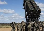 Mỹ đưa thêm tên lửa đến Trung Đông vì sợ Iran