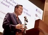 Philippines phát động 'Vì sự thật Biển Đông' chống Trung Quốc