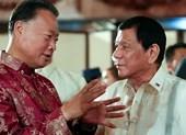 Tàu Philippines bị đâm được Việt Nam cứu: Trung Quốc lên tiếng