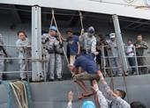 Bác lời TQ, Philippines nói 'Tàu VN cứu ngư dân chúng tôi'