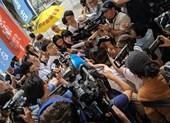 Ngừng dự luật dẫn độ, Hong Kong vẫn biểu tình quy mô khủng