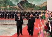 Ông Tập đến Triều Tiên thúc đẩy thượng đỉnh Trump-Kim lần 3?