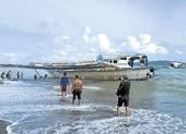 Lý do thuyền trưởng tàu cá bị đâm chìm không gặp ông Duterte