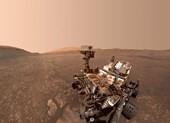 NASA tìm thấy bằng chứng về hồ nước cổ trên sao Hỏa