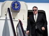Mỹ muốn lập 'liên minh toàn cầu' chống Iran