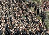 Hezbollah dọa hủy diệt lực lượng Mỹ nếu đánh Iran