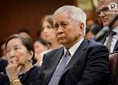 Cựu bộ trưởng Philippines: TQ hoãn COC để xây đảo nhân tạo