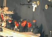Mỹ công bố hình ảnh mới 'chứng minh' Iran tấn công tàu dầu