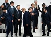 Ngày đầu Thượng đỉnh G20: Cuộc đua tay ba Nga - Mỹ - Trung