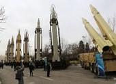 Lãnh đạo IRGC: 'Chỉ mỗi Iran dám chống Mỹ'
