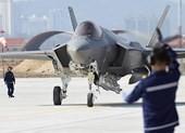 Triều Tiên doạ 'huỷ diệt' F-35A mới của Hàn Quốc