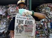 Quyết không thành bãi rác, Indonesia trả 210 tấn rác về Úc