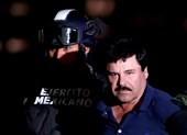 Trùm ma túy khét tiếng El Chapo cuối cùng đã phải đền tội