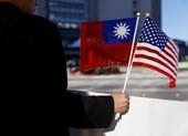 Trung Quốc: Sẽ có chiến tranh nếu ai đụng đến Đài Loan