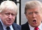 Vì sao gọi tân thủ tướng Anh là 'ông Donald Trump thứ hai'?