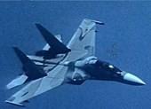 Chiến đấu cơ Venezuela bị tố 'áp sát' máy bay Mỹ