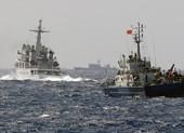Mỹ lên tiếng cảnh báo động thái gây hấn của TQ ở biển Đông