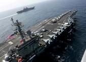 Mỹ yêu cầu 2 đồng minh điều quân đến gần Iran