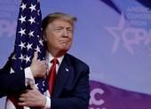 Ông Trump đứng đâu trong bảng xếp hạng người giàu Forbes?