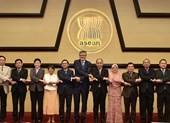 'ASEAN cần đoàn kết chống bắt nạt và đe doạ thương mại'