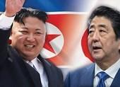 Nhật Bản xuất khẩu hàng cấm sang Triều Tiên nhiều năm qua?