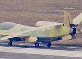 UAV do thám Trung Quốc 'bám' tàu chiến Mỹ qua eo biển Đài Loan
