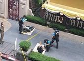 Phát hiện hai vật thể giống bom tại nơi tổ chức Hội nghị ASEAN