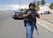 Xả súng kinh hoàng tại Siêu thị Walmart, 18 người chết