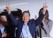 Người Mỹ được Triều Tiên tha tù thừa nhận làm gián điệp