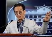 Mỹ, Philippines nói về hiệp ước phòng thủ chung ở Biển Đông