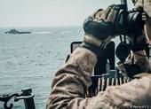 Đức xem xét đưa lực lượng tới Vịnh Ba Tư