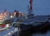 Chưa ra mắt, tàu sân bay Trung Quốc gặp vấn đề nhiên liệu