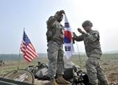 Ông Trump lại yêu cầu Hàn Quốc chi thêm tiền hỗ trợ quốc phòng