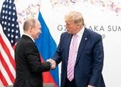 Ông Putin từ chối đề nghị của ông Trump giúp chữa cháy rừng