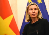 EU lên tiếng chỉ trích Trung Quốc quân sự hóa biển Đông
