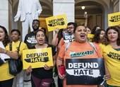 Bức ảnh người di cư chết đuối khiến chính trường Mỹ dậy sóng