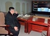 LHQ: Triều Tiên kiếm 2 tỉ USD cho hạt nhân từ tấn công mạng