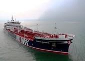 Vụ Iran bắt giữ tàu dầu: Anh tung đòn mới ở Liên Hiệp Quốc
