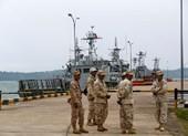 Mỹ lo Trung Quốc hiện diện ở Campuchia để ảnh hưởng biển Đông