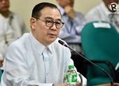 Philippines cấm tàu nước ngoài, kể cả Trung Quốc khảo sát biển
