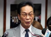 Philippines: Tàu chiến Trung Quốc là 'mối đe dọa an ninh'