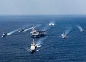 Mỹ sẵn sàng tham gia đối trọng Trung Quốc ở biển Đông