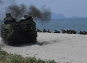 ASEAN-Trung Quốc đàm phán về Biển Đông vượt tiến độ