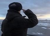 Vụ cháy tàu lặn Nga: Ông Putin lần đầu lên tiếng