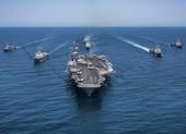 Mỹ cân nhắc mở thêm căn cứ ở Ấn Độ Dương - Thái Bình Dương