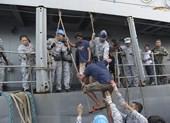 Philippines đưa vụ tàu cá bị tàu Trung Quốc đâm chìm ra LHQ